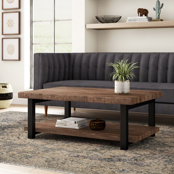 Thornhill Coffee Table By Trent Austin Design