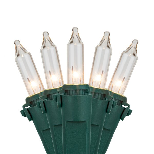 100 Mini Lights by Kringle Traditions100 Mini Lights by Kringle Traditions