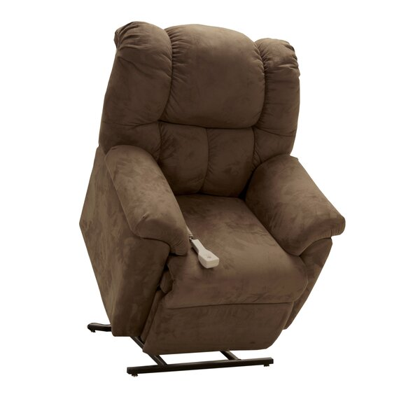 Trent Power Lift Assist Recliner by Franklin