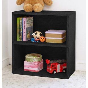 Affordable Kacey Standard Bookcase ByEbern Designs