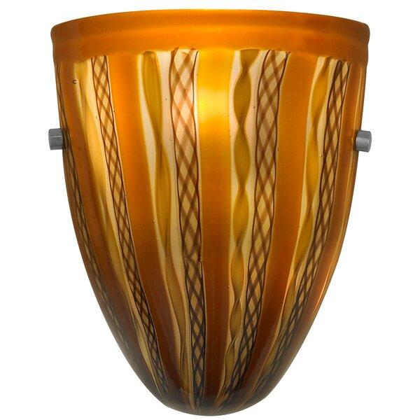 Elan 1-Light LED Flush Mount by Oggetti