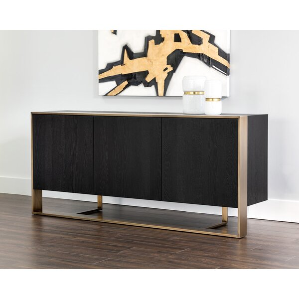 Aranda Sideboard By Everly Quinn