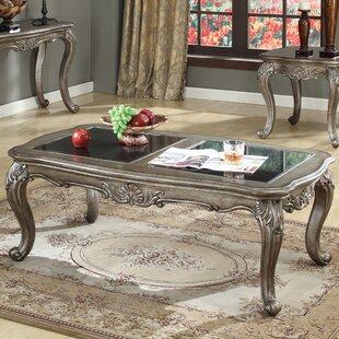 Wensley Coffee Table