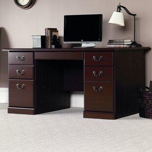 Best Clintonville Computer Desk ByDarby Home Co