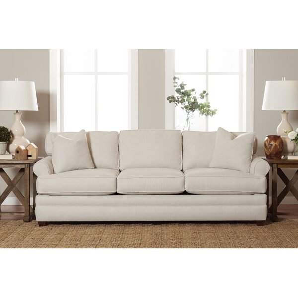 Shop A Great Selection Of Hersche Sofa Bed by Darby Home Co by Darby Home Co