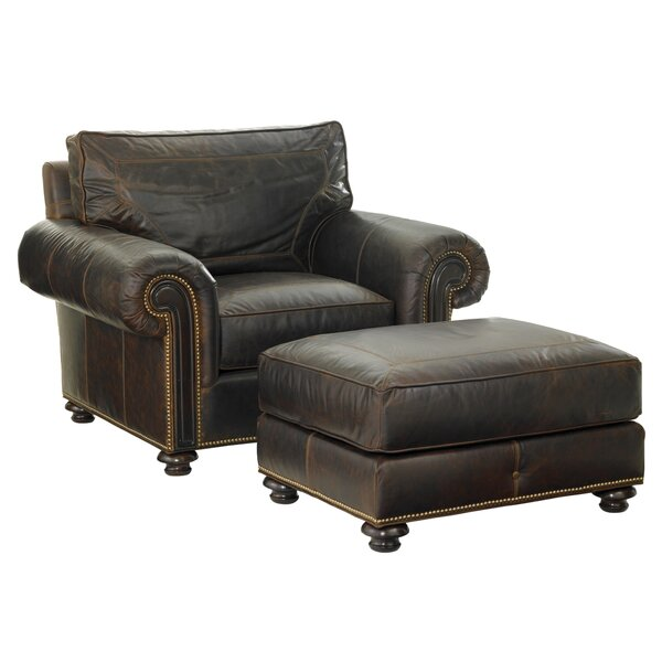 Riversdale Club Chair by Tommy Bahama Home