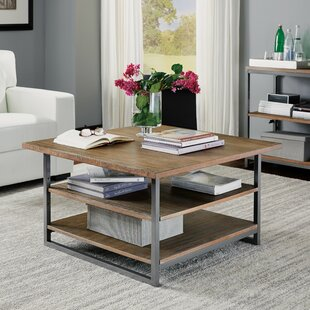 Eckles 2 Piece Coffee Table Set 17 Stories