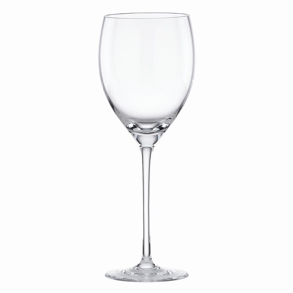 Timeless Platinum Signature 12 oz. Goblet by Lenox