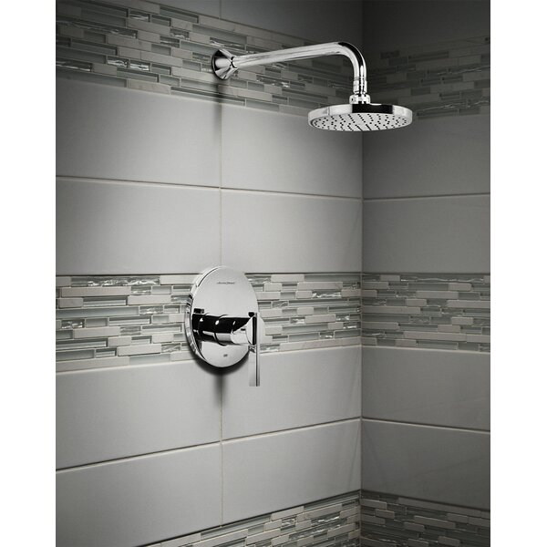 Berwick Thermostatic Shower Faucet With Diverter By American Standard