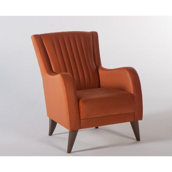 Churchill Armchair by Corrigan Studio Corrigan Studio