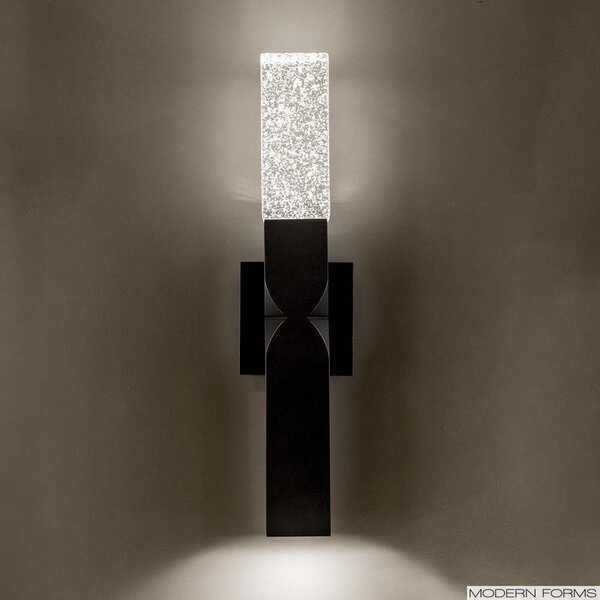 Torch LED Outdoor Sconce by Modern Forms