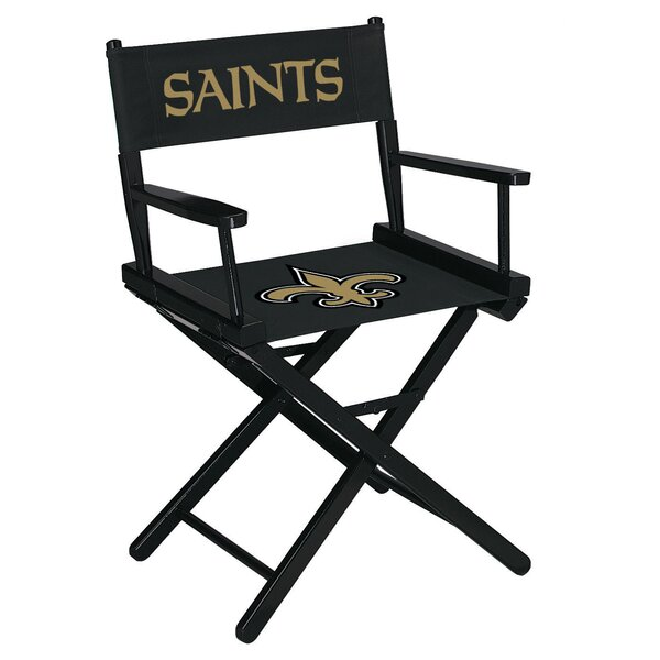NFL Folding Director Chair by Imperial International Imperial International