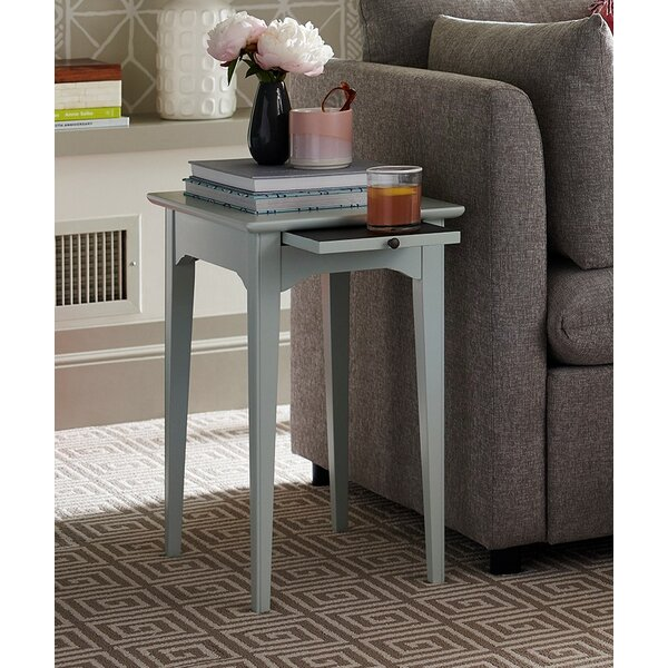 Valet End Table By YoungHouseLove
