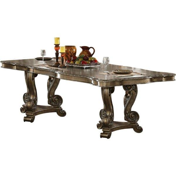 Perdomo Dining Table by Astoria Grand Astoria Grand
