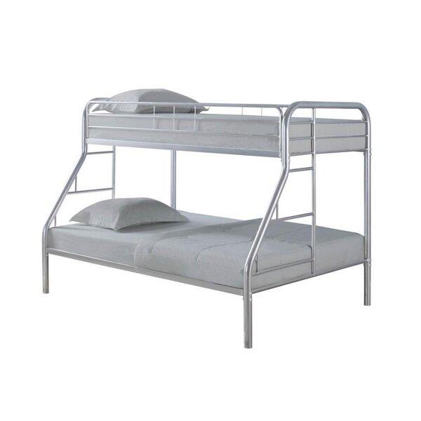 Bertita Twin over Full Bunk Bed by Harriet Bee