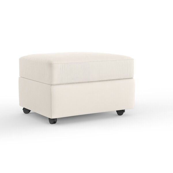 Manning Ottoman by Birch Lane™ Heritage