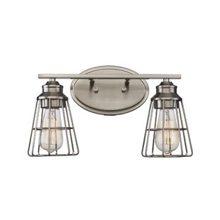 Find Blas 2-Light Vanity Light By Trent Austin Design