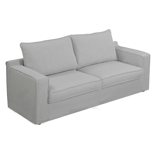 Colton Slipcover Sofa by Serta at Home