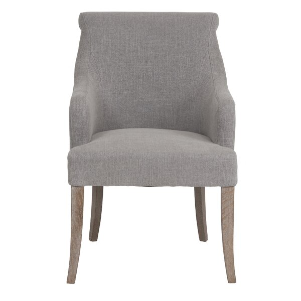 Nadell Upholstered Dining Chair by Ophelia & Co.