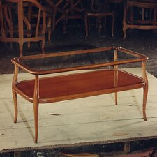 Display Coffee Table by Annibale Colombo