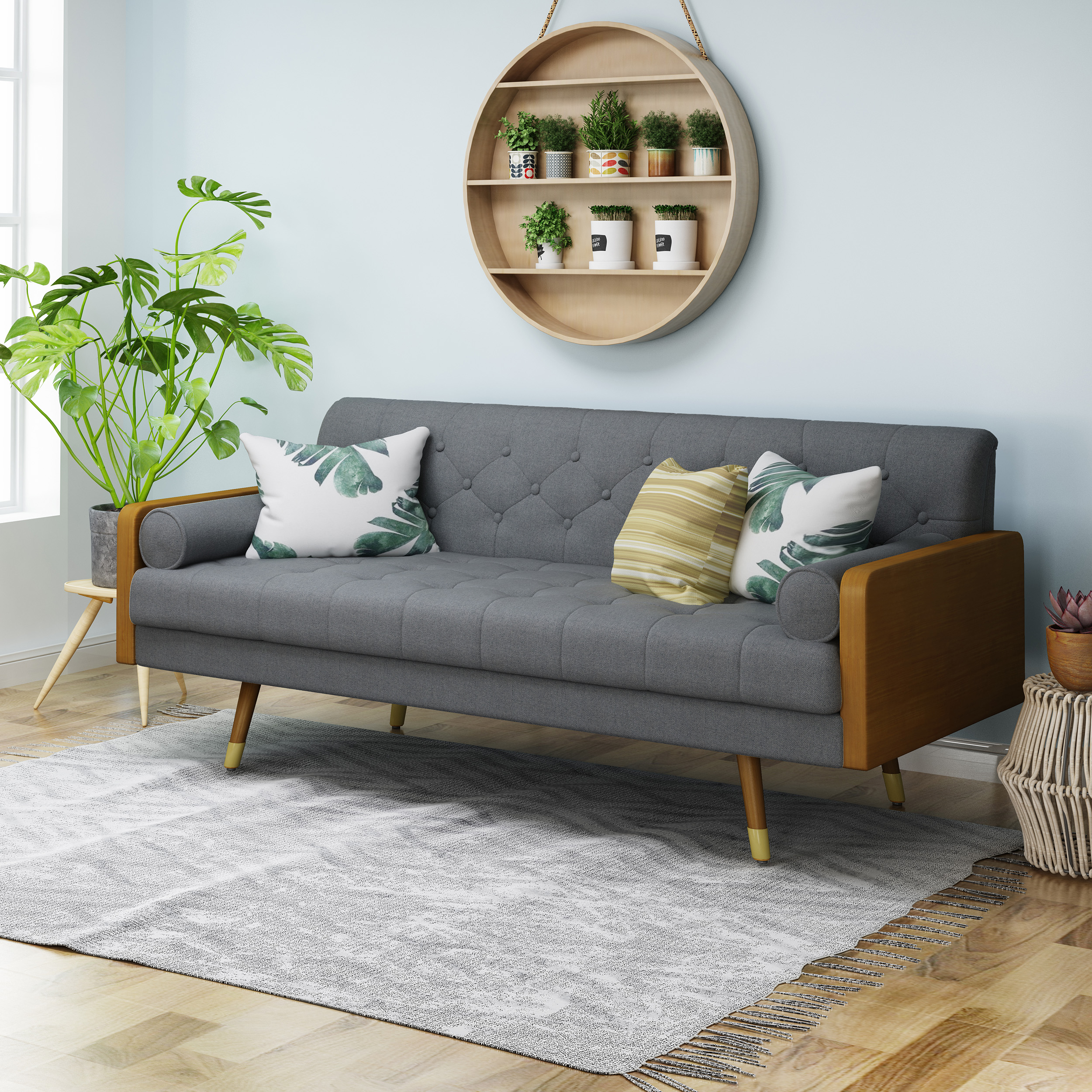 Small Sofa Living Room