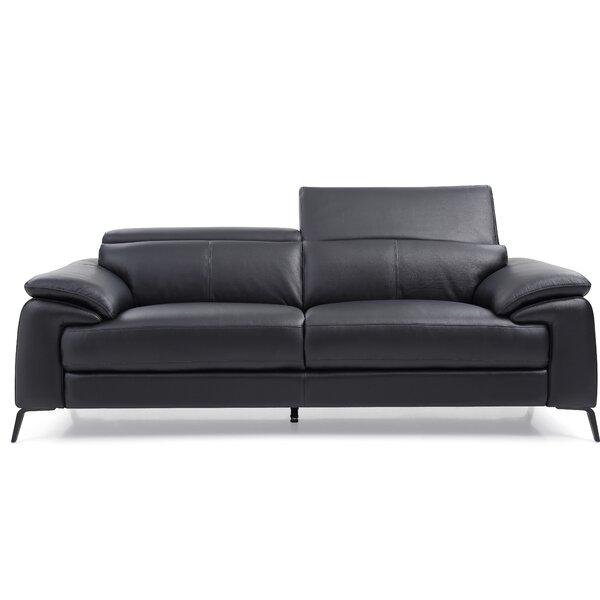 Knight Sofa by Orren Ellis
