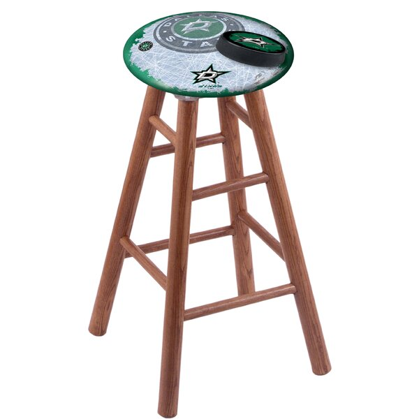 NHL 30 Bar Stool by Holland Bar Stool| @ $312.00