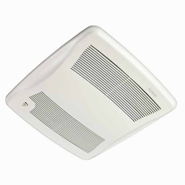 110 CFM Energy Star Bathroom Fan by Broan
