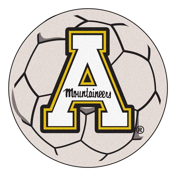 NCAA Appalachian State Soccer Ball by FANMATS