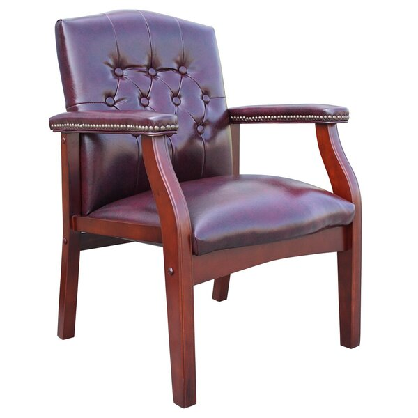 Berry Hill Armchair by Charlton Home