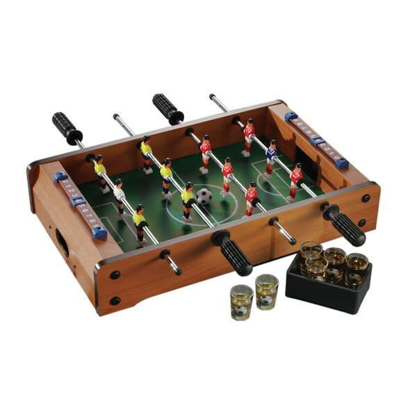 Foosball Table by Style Setter