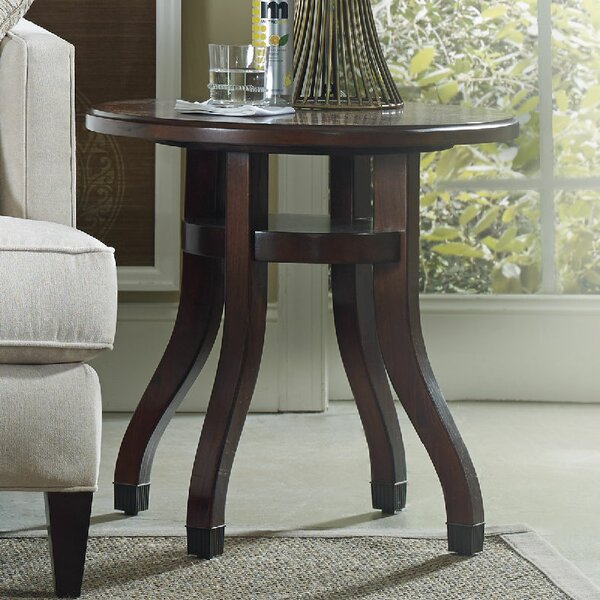 Palisade End Table By Hooker Furniture Today Only Sale On Cobalt