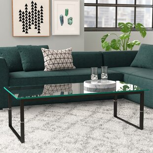 Comparison Carney Coffee Table By Mercury Row
