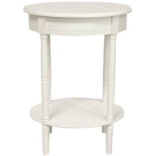 Adelphi End Table
