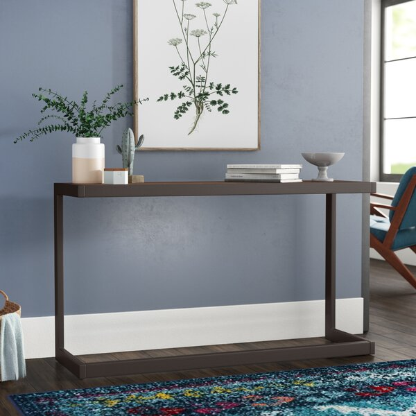 Higuera Console Table By Mercury Row