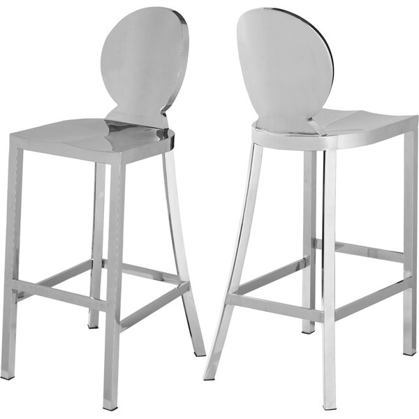 Boaman 29 Bar Stool by Mercer41