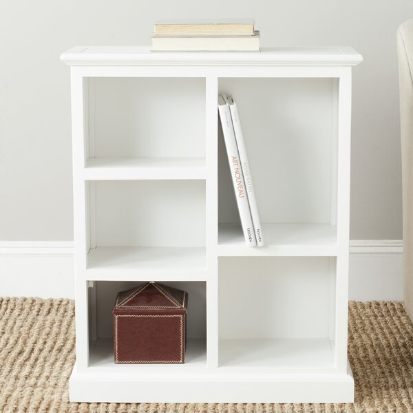 Joanna Standard Bookcase By Lark Manor