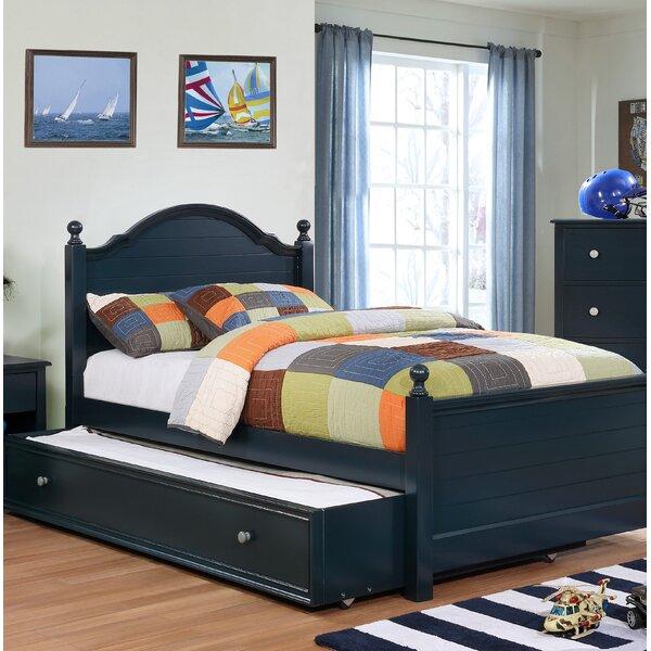Evanoff Platform Bed by Harriet Bee