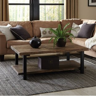 Borica Coffee Table by Trent Austin Design
