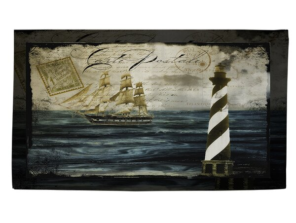 Timeless Voyage 2 Area Rug by Manual Woodworkers & Weavers
