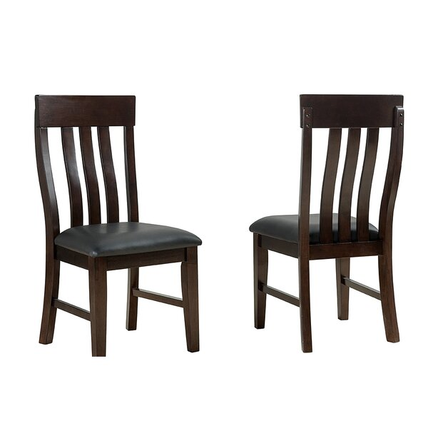 Mee Dining Chair (Set of 2) by Red Barrel Studio