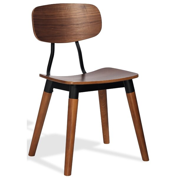 Review Esedra Dining Chair