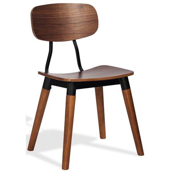 Esedra Dining Chair By Industrial Modern