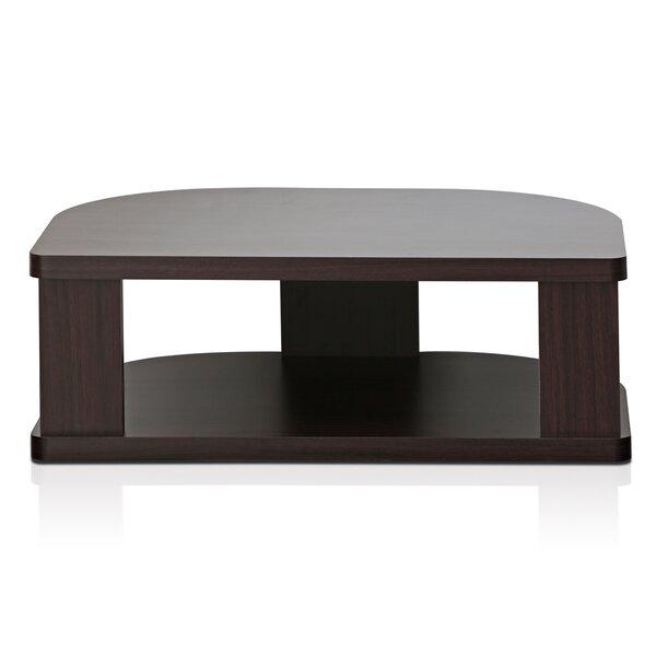 Tressa Swivel TV Shelf By Latitude Run