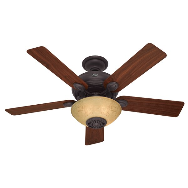 52 Westover® 5-Blade Ceiling Fan with Remote by Hunter Fan