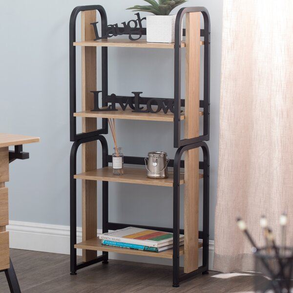 Sybilla Stackable Etagere Bookcase By George Oliver