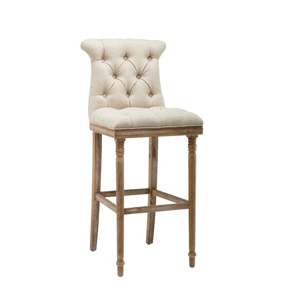 Ligia 31.5 Bar Stool by One Allium Way