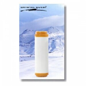 Arsenic Multi Replacement Filter Cartridge by Crystal Quest
