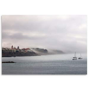 'Cascais' Photographic Print by East Urban Home