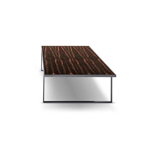 Pianca USA Glass Top Coffee Tables